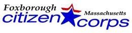 Foxborough Citizen Corps