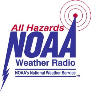 Weather Radio pic